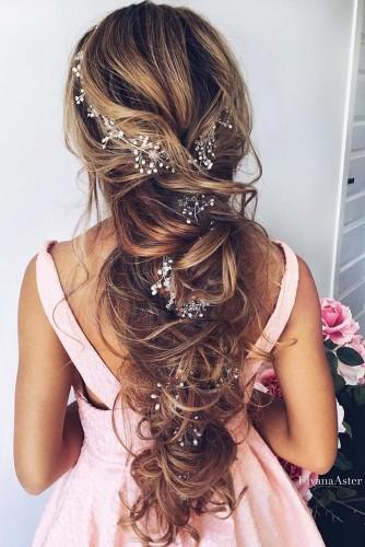 Bespoke bridal hair altered image hair salon junglespirit Gallery